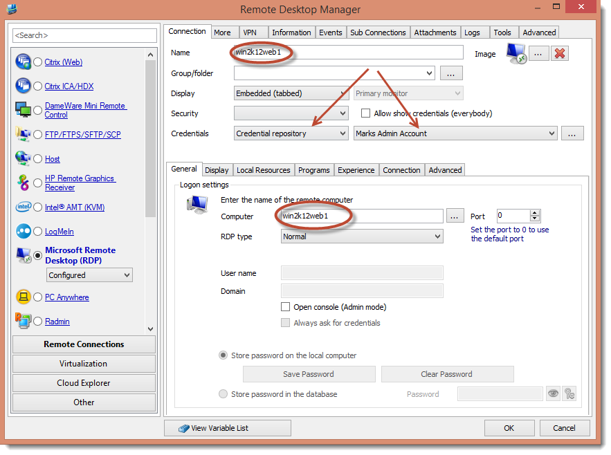 Passwordstate Now Fully Integrated with Remote Desktop Manager